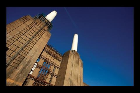 Battersea Power Station: the story continues